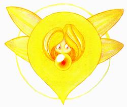 Luna (Secret of Mana)