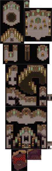 UndergroundPalaceMap
