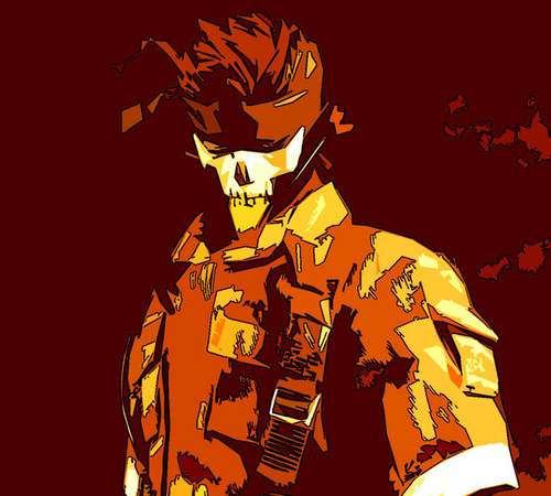 Image - Big boss avatar.png | Mana Tank Wiki | Fandom powered by Wikia