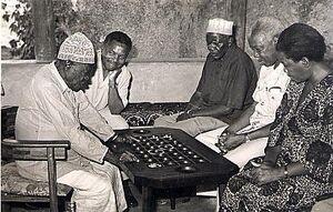 Nyerere bao butiama
