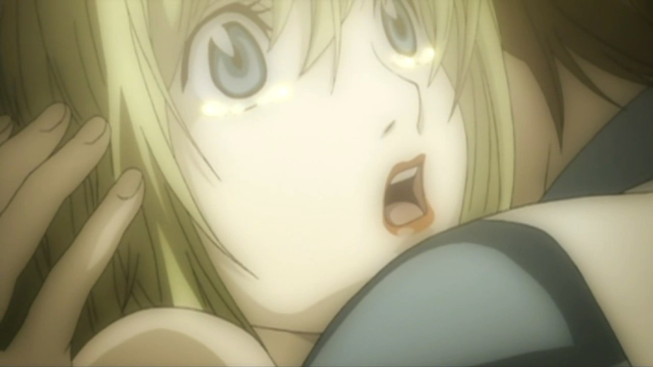 Amane misa hentai sex 2 videos in 1 death note - 2 part 3