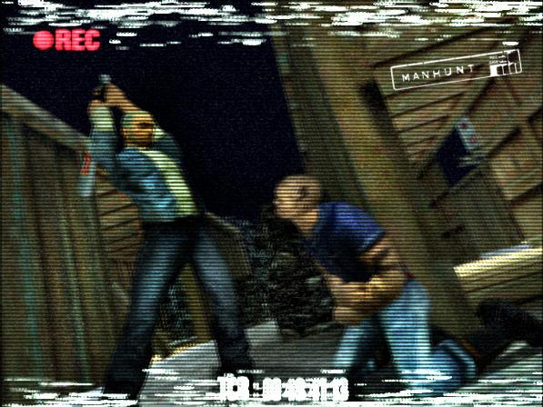 Image result for manhunt