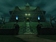 Luigi's Mansion location