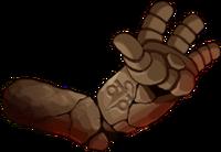 Mob Zakum's Arm 7