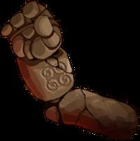 Mob Zakum's Arm 1