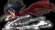 Dual Blade M