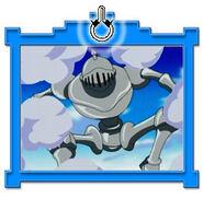 Ring armor