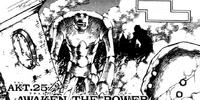 Awaken The Power 5 Sixth Sense