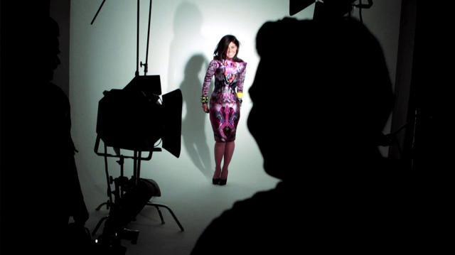 Marina And The Diamonds for Flaunt Magazine