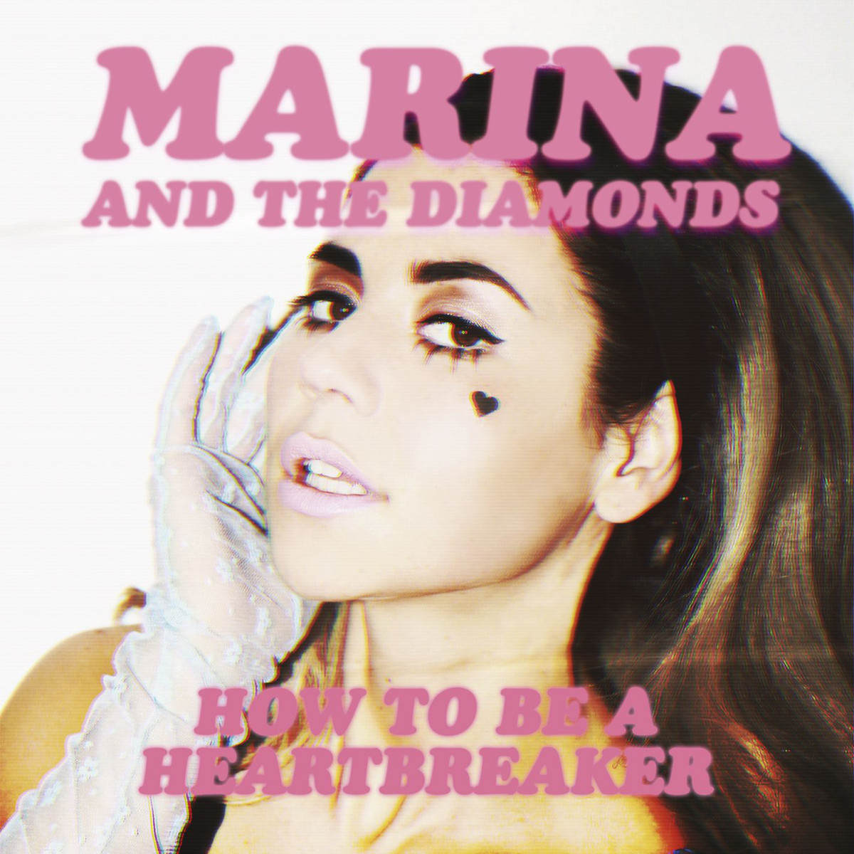 Electra Heart (Deluxe Version) by Marina and The …
