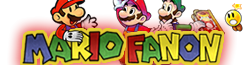 Wiki Mario Fanon