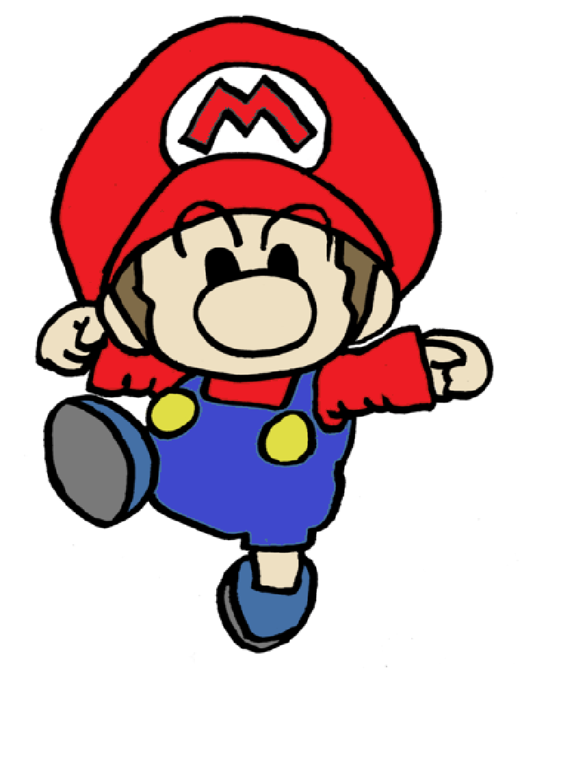 beb mario mario fanon wiki fandom powered by wikia