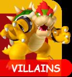 Mario villains