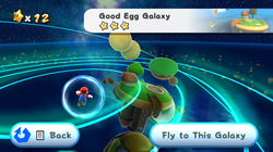 Good Egg Galaxy