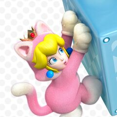 <i>Super Mario 3D World</i>