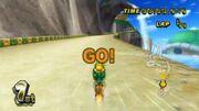 Rocket Start (Mario Kart Wii)