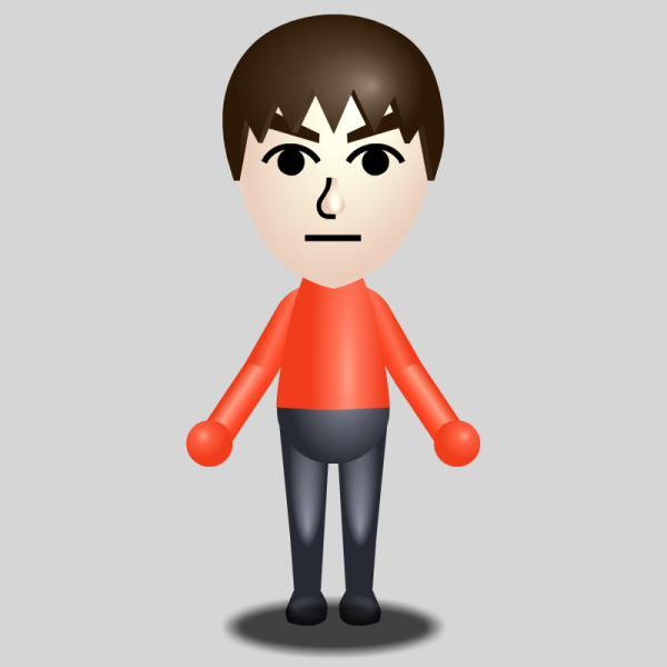 Mii Mariowiki Fandom Powered By Wikia