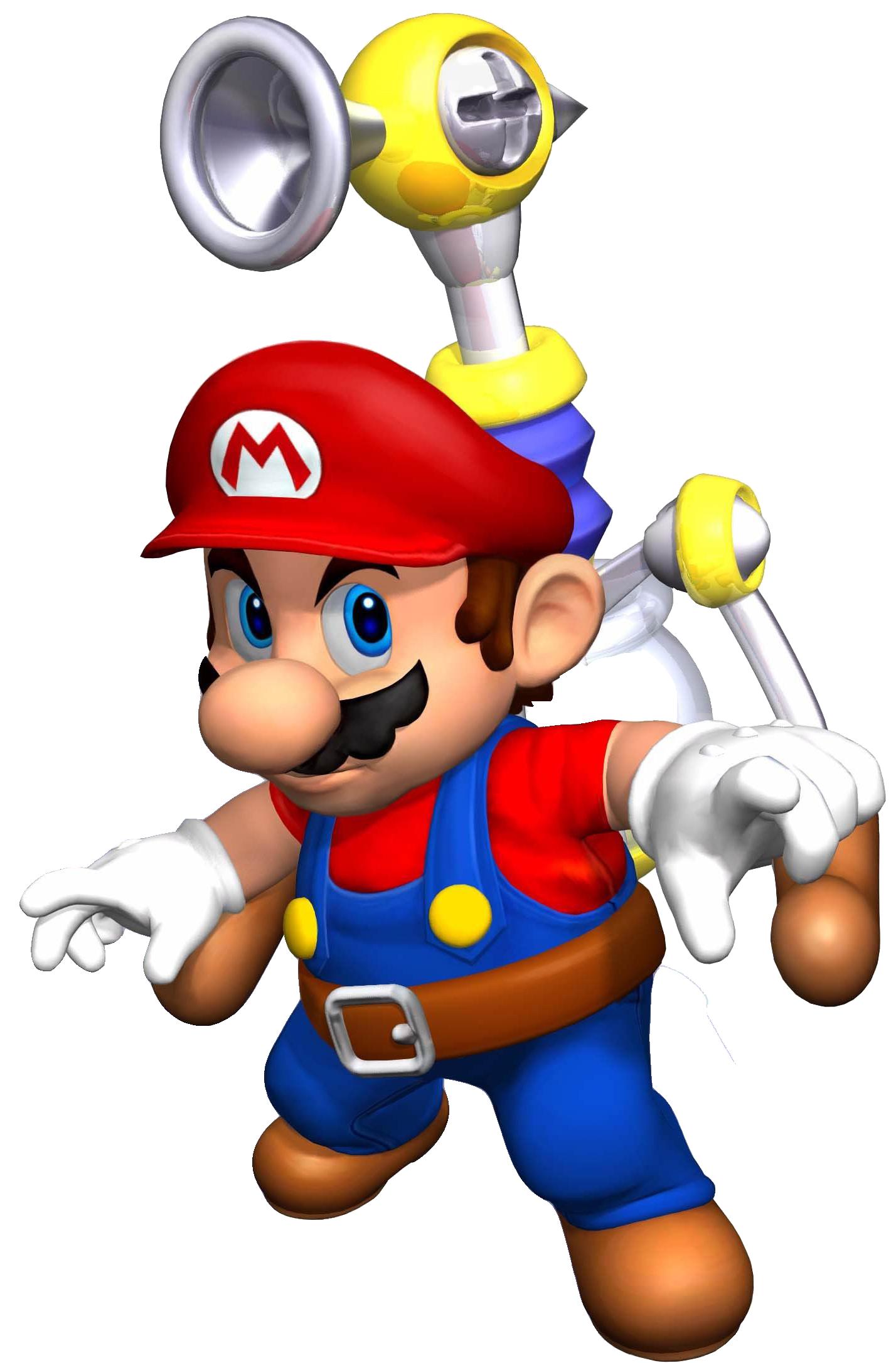 Image Result For Super Paper Mario Wiki