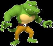 Kritter, Mario Super Sluggers