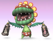 Petey Piranha Brawl