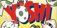 Yoshi (juego)