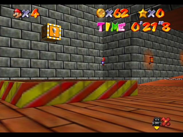 The Princess's Secret Slide | MarioWiki | Fandom powered ...