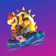 Bowser (Mario Kart 8 Deluxe)