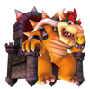 Bowser Super Mario Galaxy 2