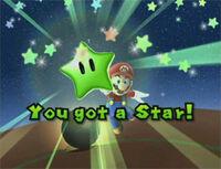 GreenPowerStar