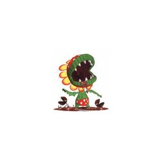 Petey Piranha, as seen in <i><a href=