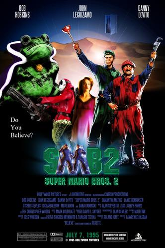 SMB2 Poster