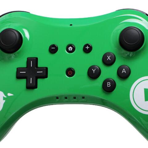 The Luigi One