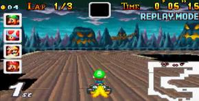 Luigi (Ghost Valley 3 -GBA-)