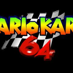 <i>Mario Kart 64</i>