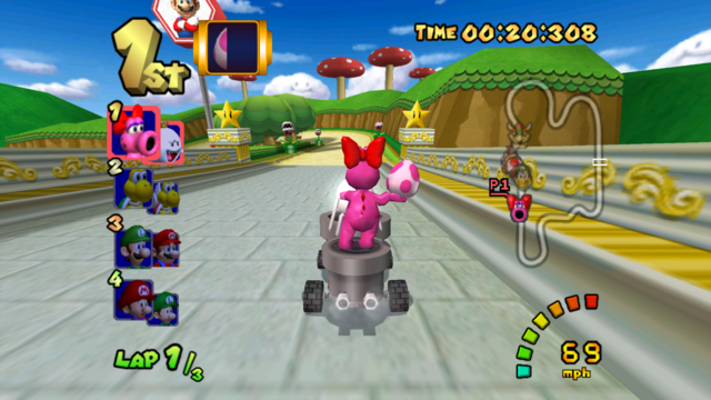 File:MKDD Mario Circuit 5.png