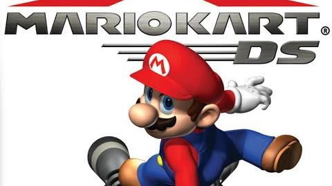 Essence Of Mario Kart DS-0