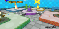 Block Plaza