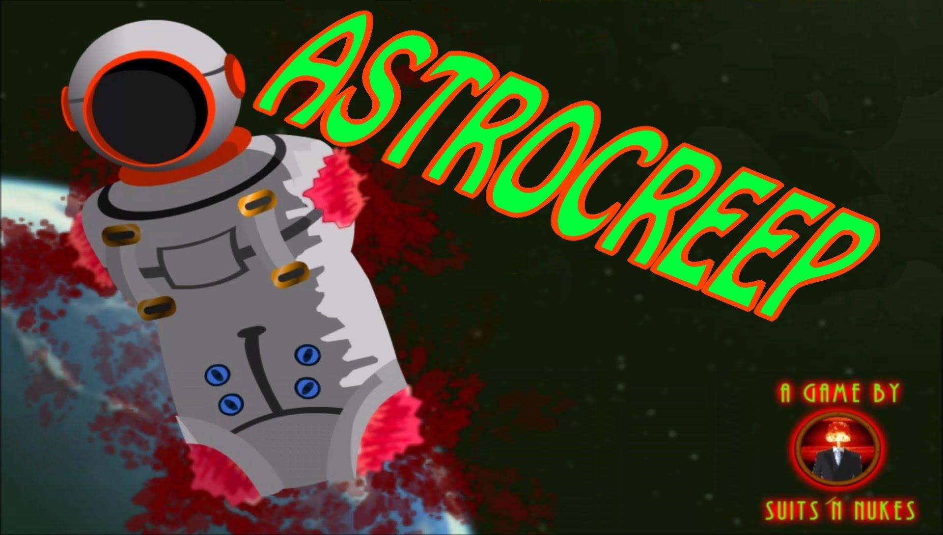 Astrocreep