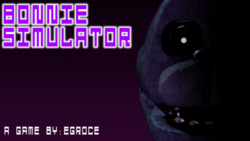 bonnie simulator no download free