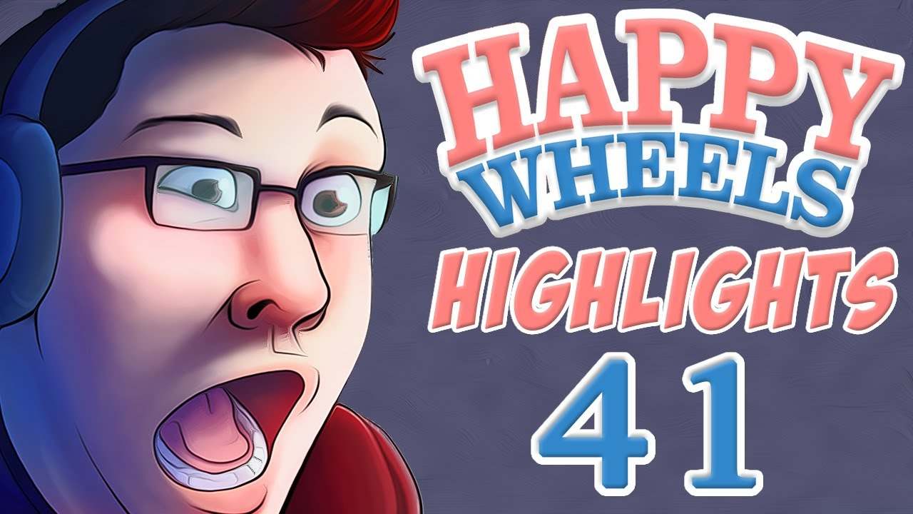 happy wheels c
