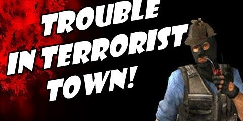 Trouble In Terrorist Town Installieren