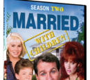 Married... with Children (Season 2)