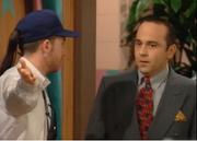Vito Capone threatens Bud