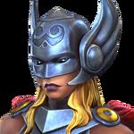 Thor (Jane Foster) portrait