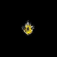 Crystal multi yellowjacket