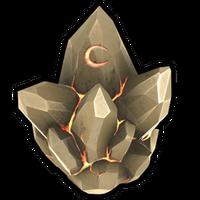 Crystal multi moonknight