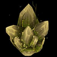 Crystal multi groot