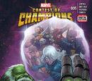 Contest of Champions (2015) 5