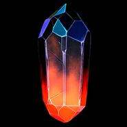 Crystal legendary