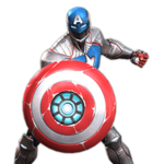 Civil Warrior preview